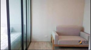 For RentCondoRama9, RCA, Petchaburi : For rent The Privacy Rama 9  - 1Bed, size 23 sq.m., Beautiful room, fully furnished.