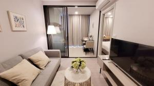 For RentCondoSukhumvit, Asoke, Thonglor : For rent Quintara Treehaus Sukhumvit 42 very beautiful room.