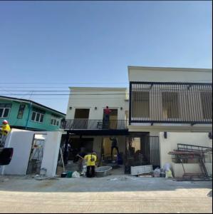 For RentHouseLadprao 48, Chokchai 4, Ladprao 71 : LBH0021 2-storey house, 5 bedrooms, 7 bathrooms, 53 sq m, Soi Ladprao 47