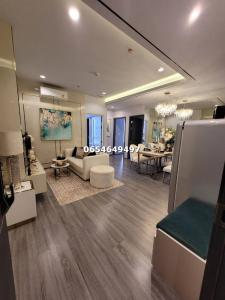 For SaleCondoRatchathewi,Phayathai : SALE IDEO MOBI RANGNAM  2 bedroom 2 bath 58 sq  Contact 0654649497