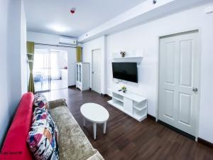 For RentCondoChiang Mai : Supalai Monte 2 46 Sqm 21st Fully furnished Condo for Rent near Central Festival