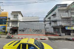 For SaleLandSathorn, Narathiwat : Land for sale on Chan Soi 9 (cover all the alley) Land is on Chan Road, no need to enter the Soi Land reclamation already. Able to go up the construction work