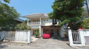 For SaleHouseRangsit, Patumtani : House for sale, corner plot,‼ ️, spacious area (H1079), village Bunto 66, Si Samarn, Liab Klongprapa