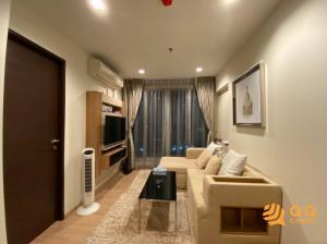 For SaleCondoSathorn, Narathiwat : For Sale  Rhythm Sathorn  1Bed , size 45 sq.m., Beautiful room, fully furnished.