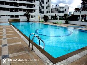 For SaleCondoSukhumvit, Asoke, Thonglor : Super Large Room!! 2B2B 25+ High Floor Condo for Sale Near BTS Phrom Phong - Supalai Place Sukhumvit 39 @7.99MB