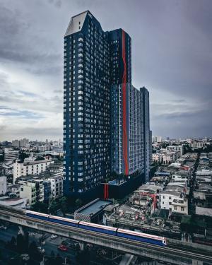 ขายคอนโดอ่อนนุช อุดมสุข : 🔥🔥 มีห้องเดียว 🔥🔥 Ideo sukhumvit93 ขนาด 2 ห้องนอน 2 ห้องน้ำ 52 ตรม. ราคาเพียง 6,690,000 โทร 089-1676755