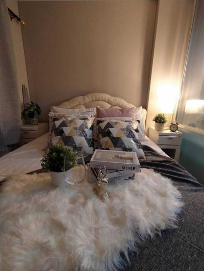 For SaleCondoNawamin, Ramindra : Urgent sale !! New beautiful room, never stay, Lumpini Ramintra, Lat Pla Khao, Lumpini