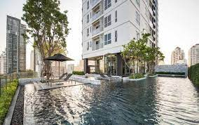 For SaleCondoSukhumvit, Asoke, Thonglor : HQ by sansiri 2bed 2bath 80.sqm Price 16,150,000 Call / Line 0826261565