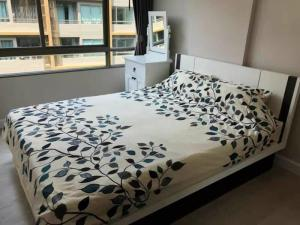 For RentCondoRatchadapisek, Huaikwang, Suttisan : For rent, Metro Luxe Ratchada, Building C, fully furnished, near MRT Sutthisan
