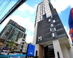 ขายคอนโดสุขุมวิท อโศก ทองหล่อ : M Thonglor 10 - ห้องสตูดิโอ ราคาดีกว่าตลาด ตารางเมตรละ 139,xxxx บาท
