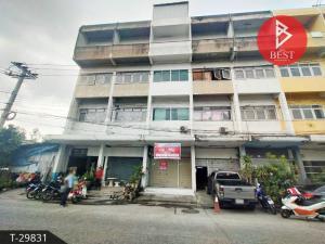 ขายตึกแถว อาคารพาณิชย์บางซื่อ วงศ์สว่าง เตาปูน : อาคารพาณิชย์ : รามคำแหง 2 กรุงเทพมหานคร ที่ตั้ง : ซ. รามคำแหง 2 ถนน รามคำแหง 2 แขวงบางจาก เขตพระโขนง กรุงเทพมหานคร รหัสทรัพย์ : T-29831  ราคา : 6,000,000 บาท  ประเภท : อาคารพาณิชย์ สูง : 4 ชั้น เนื้อที่ : 14.0 ตารางวา กว