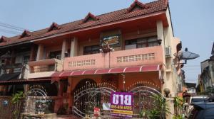 For SaleTownhouseBang kae, Phetkasem : Townhouse for sale, Nong Khaem Village, Soi Liab Klong Phasi Charoen, North side 20/1, two after hitting through each other, beautiful decoration.