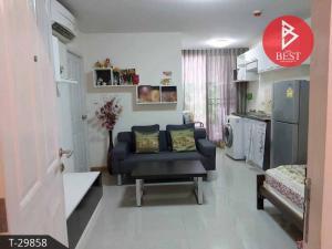 For SaleCondoOnnut, Udomsuk : Urgent sale, The Link Condo Sukhumvit 64, Phra Khanong, Bangkok