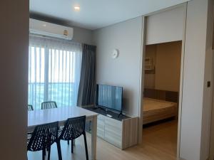 เช่าคอนโดพระราม 9 เพชรบุรีตัดใหม่ : For rent Condo Lumpini Suite petchaburi