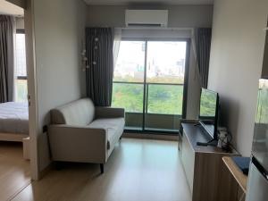 เช่าคอนโดพระราม 9 เพชรบุรีตัดใหม่ : For rent Lumpini suite phetchaburi