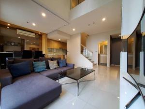 For RentCondoRama9, RCA, Petchaburi : For rent Condo Villa Asok