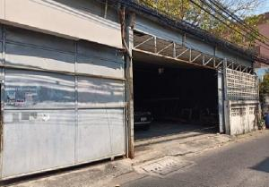 For RentWarehouseRama3 (Riverside),Satupadit : For Rent Warehouse for rent, area 400 square meters, land 100 square meters, very good location, Nonsi Road, Rama 3, opposite Central Rama 3, good location, convenient to travel.