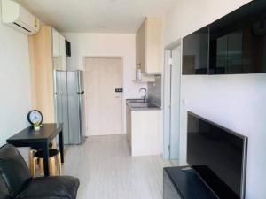 เช่าคอนโดบางนา แบริ่ง : 🍀For Rent- Ideo Mobi Sukhumvit Eastgate 1Bedroom 31sqm.