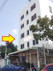 For SaleBusinesses for saleBang Sue, Wong Sawang : ขาย อพาร์ทเม้นท์ 5 ชั้น ใกล้ MRT ,TESCO LOTUS ประชาชื่น Ref. A01200201
