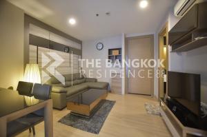 ขายคอนโดรัชดา ห้วยขวาง : Urgent Sale - ห้องสวยมาก ราคาเพียง 3,900,000 บาท ขนาด 36 Sqm Type 1 Bedroom สนในติตด่อสอบถามดูห้องได้