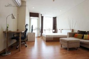 เช่าคอนโดอ่อนนุช อุดมสุข : For Rent Le Luk Condominium (34 sqm.)