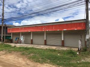 For SaleShophouseChiang Mai, Chiang Rai : 5 commercial buildings for sale with land 205 sq m.