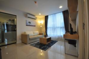 For SaleCondoOnnut, Udomsuk : Urgent sale, Zenith Place Condo, Sukhumvit 42, price 3,400,000 baht