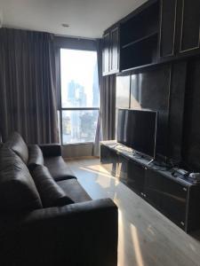 เช่าคอนโดสยาม จุฬา สามย่าน : ✅ให้เช่า 2ห้องนอน 2ห้องน้ำ ขนาด 66 ตร.ม. ชั้น38 ตึกS เฟอร์นิเจอร์ครบ พร้อมเข้าอยู่ ราคาเช่า 42,000 บาท/เดือน