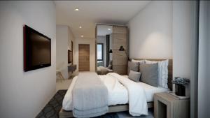 For SaleCondoPhuket, Patong : Condominium for Sale@Kathau Central,Phuket