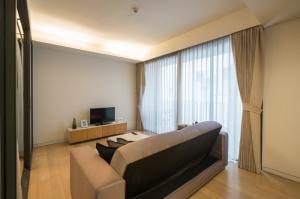 For RentCondoSukhumvit, Asoke, Thonglor : Condo for rent Siamese Gioia Sukhumvit 31 1 bedroom Hot price !!