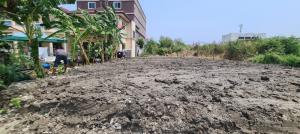 For RentLandBangna, Lasalle, Bearing : Land for rent, Ramkhamhaeng Village 2, Soi Thung Setthee Yaek 13