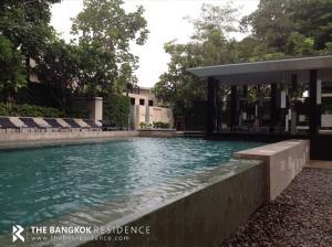 For SaleCondoSukhumvit, Asoke, Thonglor : Luxury Condo for Sale!! New Room Near BTS Thonglor - Quattro by Sansiri @10.9MB