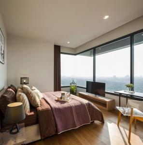 เช่าคอนโดลาดพร้าว เซ็นทรัลลาดพร้าว : For Rent! M Ladprao (เอ็ม ลาดพร้าว) 2 Bedrooms 2 Bathrooms ราคาดีมากกกกก ด่วนเลย!!!!!! 🔥