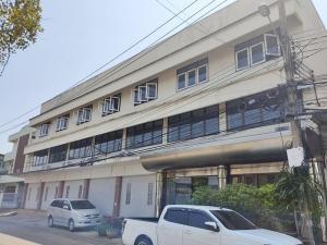 เช่าโรงงานเอกชัย บางบอน : ให้เช่าอาคารโรงงาน 3 ชั้น พร้อมสำนักงาน ย่านบางบอน กัลปพฤกษ์ ใกล้ตลาดน้ำสำเพ็ง 2