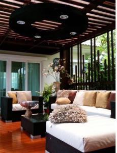 For SaleHouseRama5, Ratchapruek, Bangkruai : 2 storey detached house for sale, mansion style, luxury project, Laddarom Village, Ratchapruek