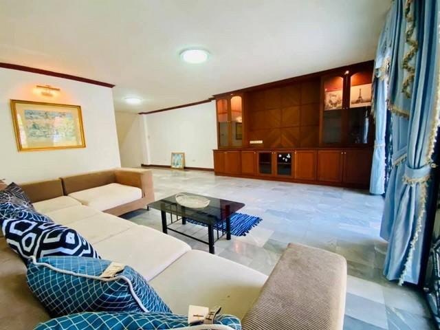 For RentTownhouseOnnut, Udomsuk : For rent townhome 4 floors, 4 bedrooms, Srinakarin area, Soi On Nut 46, near Srinakarin Road.