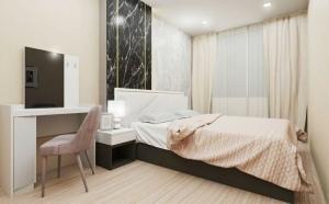 For RentCondoRatchadapisek, Huaikwang, Suttisan : For rent @ Metro Luxe Ratchada Building D 1 Bed room 1 Bath room Size is 35 sqm Floor 6 Building D