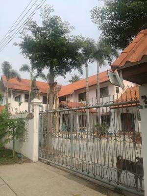 ขายบ้านบางใหญ่ บางบัวทอง ไทรน้อย : ต้องการขายบ้านขนาด 133 ตร.ว ราคา  4.9 ล/บ ซ.วัดพระเงิน บางใหญ่ จันทบุรี