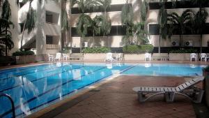 For RentCondoSukhumvit, Asoke, Thonglor : Condo for Rent Saranjai Mansion / 45 Sqm   200 M. from BTS Nana Sukhumvit6