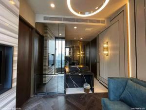 เช่าคอนโดสุขุมวิท อโศก ทองหล่อ : For rent TheESSESukhumvit36[ดิเอสสุขุมวิท36]LuxuryCondo