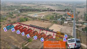 ขายที่ดินสุพรรณบุรี : ที่ดินสุพรรณบุรี ที่ดิน200ตรว.ติดถนนทางหลวงชนบท3015