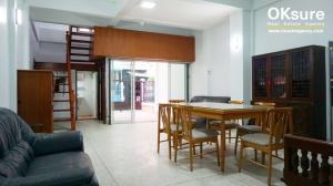 For RentTownhousePinklao, Charansanitwong : Townhouse for Rent  4 bedrooms , 3 bathrooms (Soi Prannok 10)