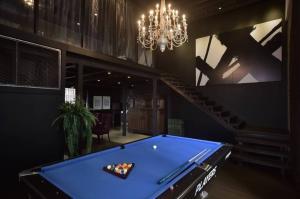 เช่าคอนโดสุขุมวิท อโศก ทองหล่อ : For rent Luxury condo Emporio place New York loft style