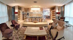 For SaleCondoSukhumvit, Asoke, Thonglor : PH Millennium Residence / 324 sqm / 4 Beds / Super High FL ✅ 75 MB ✅ Mary-0654742891