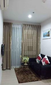 For RentCondoRama9, RCA, Petchaburi : For Rent The Niche Pride Thonglor-Phetchaburi (31 sqm.)