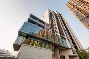 ขายคอนโดปิ่นเกล้า จรัญสนิทวงศ์ : ขายด่วน++ The Parkland จรัญ-ปิ่นเกล้า ตึก C ชั้น 10 ห้อง 1 นอน plus พื้นที่กว้าง ราคาดี ส่วนกลางเลิศสุดๆ