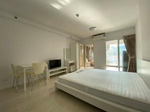 For RentCondoPhuket, Patong : For rent Supalai Park @ Phuket CityStudio 1 Bedroom 1 Bathroom Floor 9th