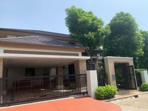 For RentHousePattanakan, Srinakarin : House for rent, Narasiri Phatthanakan