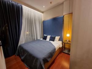 For RentCondoSukhumvit, Asoke, Thonglor : Condo Khun by yoo @BTS Thong Lo, Size 46.63 sq.m 1 Bedroom 8th floor, Fully furnished