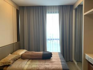 For RentCondoSiam Paragon ,Chulalongkorn,Samyan : For rent, Ashton Chula-Silom, ready to move in, fully furnished, next to MRT Sam Yan